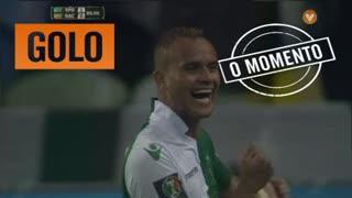 GOLO! Sporting CP, Ewerton aos 85', Sporting CP 1-0 CD Nacional