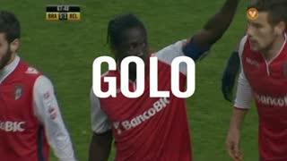 GOLO! SC Braga, Éder aos 68', SC Braga 5-1 Belenenses