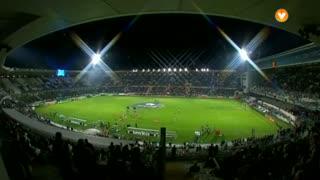 Taça de Portugal (4ª Eliminatória): Resumo Vitória SC 1-2 SC Braga