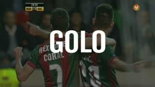 GOLO! Marítimo M., Bruno Gallo aos 20', Marítimo M. 1-0 CD Nacional