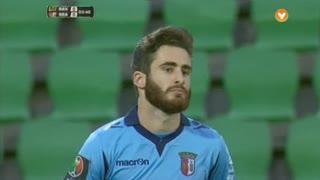 SC Braga, Jogada, Rafa aos 4'
