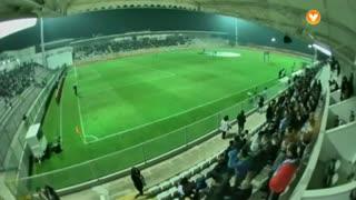 Taça de Portugal (Oitavos de Final): Resumo Vizela 2-3 Sporting CP