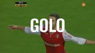 GOLO! SC Braga, Rafa aos 39', Vitória SC 0-1 SC Braga