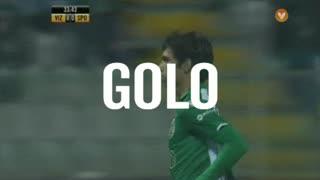GOLO! Sporting CP, André Martins aos 34', Vizela 0-1 Sporting CP