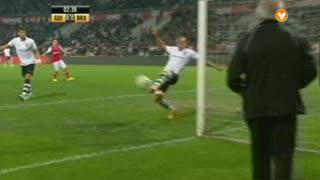 SC Braga, Jogada, Éder aos 2'