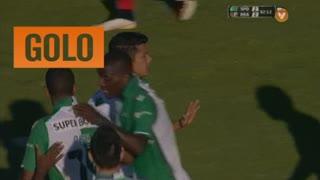 GOLO! Sporting CP, Montero aos 92', Sporting CP 2-2 SC Braga