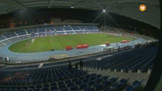 Taça de Portugal (Oitavos de Final): Resumo Belenenses 2-0 Freamunde