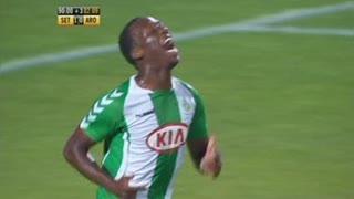 Vitória FC, Jogada, Advíncula aos 92'