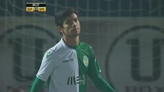 Sporting CP, Jogada, André Martins aos 5'