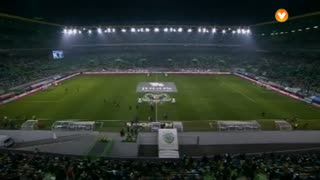 Taça de Portugal (Quartos de Final): Resumo Sporting CP 4-0 FC Famalicão
