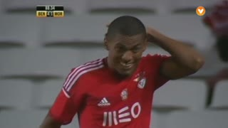 SL Benfica, Jogada, Derley aos 89'