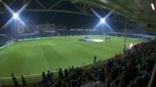Taça de Portugal (4ª Eliminatória): Resumo Sp. Espinho 0-5 Sporting CP