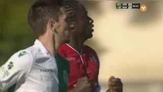 SC Braga, Jogada, Éder aos 50'