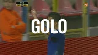 GOLO! Belenenses, Tiago Silva aos 82', Trofense 0-5 Belenenses