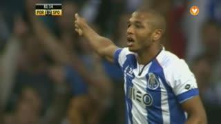 FC Porto, Jogada, Brahimi aos 81'