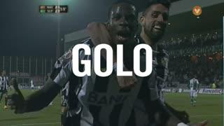 GOLO! CD Nacional, Lucas João aos 59', CD Nacional 2-1 Sporting CP