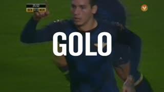 GOLO! Moreirense FC, Ramón Cardozo aos 26', SL Benfica 3-1 Moreirense FC
