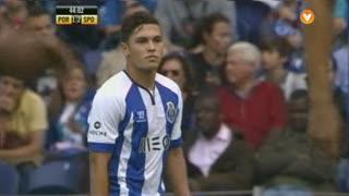 FC Porto, Jogada, Casemiro aos 44'