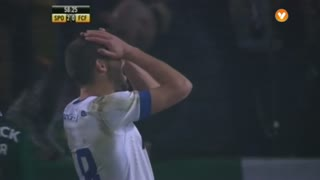 FC Famalicão, Jogada, Pedro Correia aos 59'