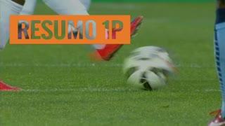 Taça de Portugal (Meias-Finais): Resumo Rio Ave FC 1-1 SC Braga