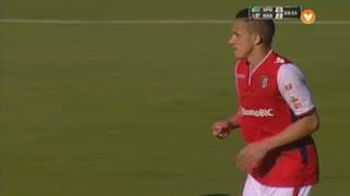 SC Braga, Jogada, Mauro aos 71'