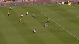 SC Braga, Jogada, Rafa aos 41'