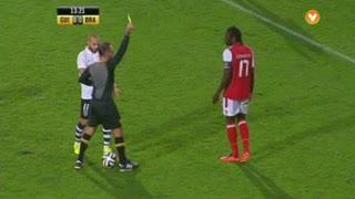 SC Braga, Jogada, Éder aos 12'