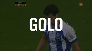 GOLO! Sporting CP, Marcano (p.b.) aos 31', FC Porto 0-1 Sporting CP