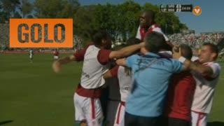 GOLO! SC Braga, Rafa aos 25', Sporting CP 0-2 SC Braga