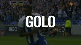GOLO! FC Porto, Jackson Martínez aos 35', FC Porto 1-1 Sporting CP