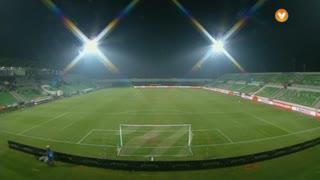 Taça de Portugal (Quartos de Final): Resumo Rio Ave FC 5-2 Gil Vicente FC