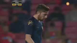 Moreirense FC, Jogada, Arsénio aos 46'