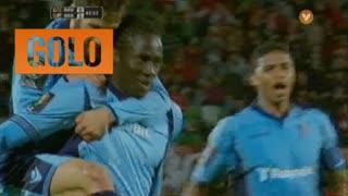 GOLO! SC Braga, Éder aos 43', Rio Ave FC 0-1 SC Braga