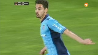 SC Braga, Jogada, André Pinto aos 85'