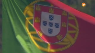 Hino de Portugal