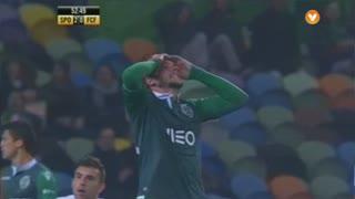 Sporting, Jogada, Tobias Figueiredo aos 53'
