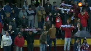 Taça de Portugal (4ª Eliminatória): Resumo Oriental 1-0 Vitória FC