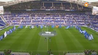 Taça de Portugal (3ª Eliminatória): Resumo FC Porto 1-3 Sporting CP