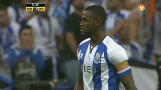 FC Porto, Jogada, Jackson Martínez aos 52'