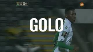 GOLO! Sporting CP, Carlos Mané aos 83', CD Nacional 2-2 Sporting CP