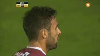 Vitória FC, Jogada, Zequinha aos 25'