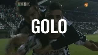 GOLO! CD Nacional, Luís Aurélio aos 50', CD Nacional 1-0 Sporting CP