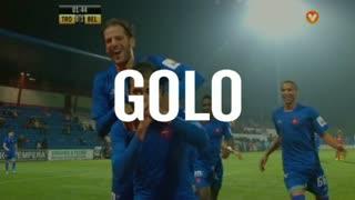 GOLO! Belenenses, Tiago Caeiro aos 1', Trofense 0-1 Belenenses