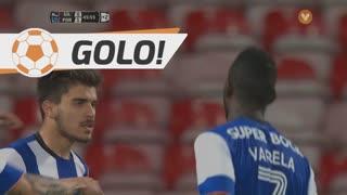 GOLO! FC Porto, Rúben Neves aos 45'+1', Gil Vicente FC 0-1 FC Porto