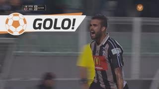 GOLO! Portimonense, Zambujo aos 13', Portimonense 1-0 Os Belenenses
