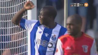 FC Porto, Jogada, Aboubakar aos 81'
