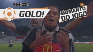 GOLO! Portimonense, Ewerton aos 90'+2', Portimonense 3-2 Belenenses