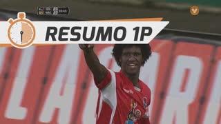 Taça de Portugal (Quartos de Final): Resumo Gil Vicente FC 1-0 CD Nacional