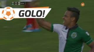 GOLO! Sporting CP, Matheus Pereira aos 15', Vilafranquense 0-2 Sporting CP