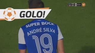 GOLO! FC Porto, André Silva aos 61', SC Braga 1-2 FC Porto